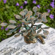 Rottenecker Bronze Bonsai