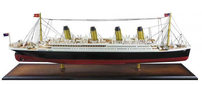 Authentic Models Titanic AS083 Modellschiff