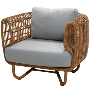 Cane-line Nest Loungesessel