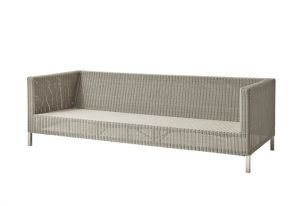 cane line connect 3er sofa