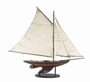 Authentic Models Yacht Ironsides AS167