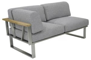 Belveder Sofa Armlehne links