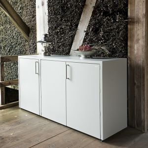 Herrenhaus CUBIC TOUGH Sideboard