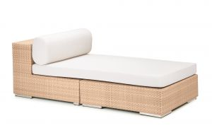 DEDON Lounge Daybed Loungegruppe Gartenlounge