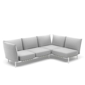 DEDON Brea L-Sofa links