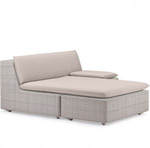 Dedon Lou Daybed links