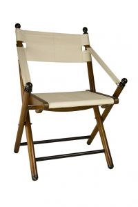 Authentic Models Campaign Folding Chair MF126