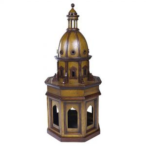 "Authentic Models AR014  ""Michelangelo Architekturmodell Duomo Due"""