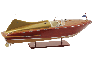 Chris Craft 1930 Modellboot