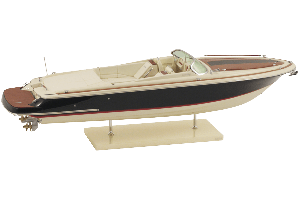 Corsair 32 Chris Craft Modell