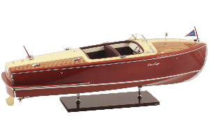 Maquette Chris Craft Cobra